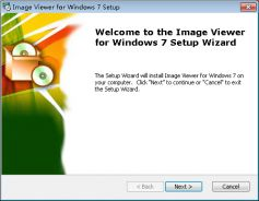 Image Viewer for Windows 7(win7支持gif浏览)安装版