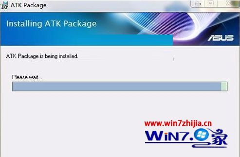 "Win7 32位系统开机提示""you have to install atk0100 drive""如何解决"